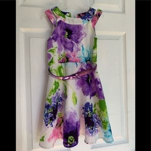 Children place toddler Dress